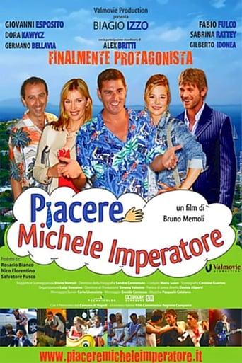Poster of Piacere Michele Imperatore