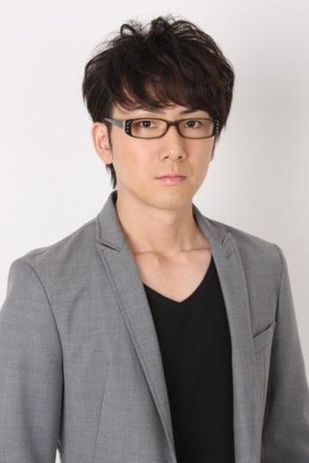 Image of Takuya Masumoto