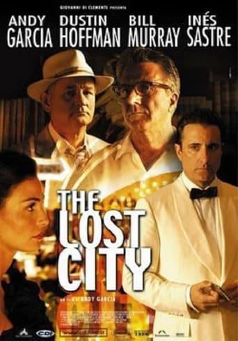 La ciudad perdida