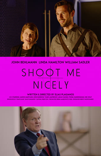 Poster of Shoot Me Nicely