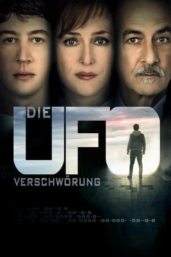 Poster of Die UFO-Verschwörung