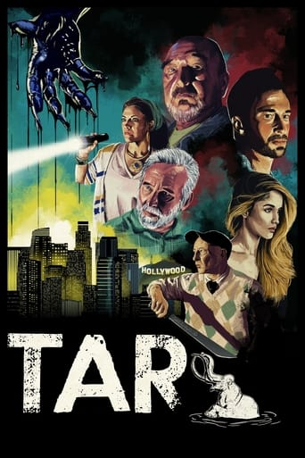 Poster of Tar