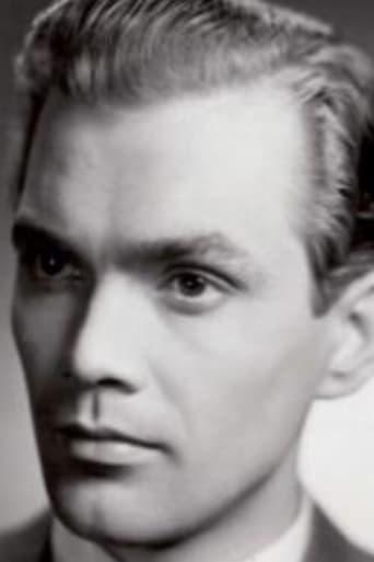 Image of Birger Malmsten