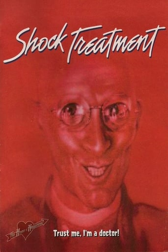 Poster of Shock Treatment