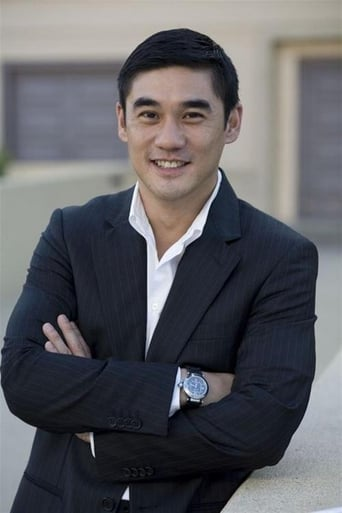 Image of David Wu