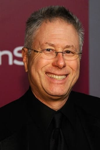 Image of Alan Menken