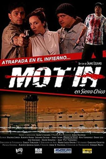 Poster of Motín en Sierra Chica