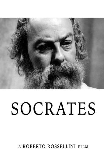 Poster of Socrates