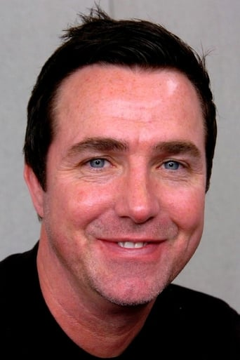 Image of Paul McGillion