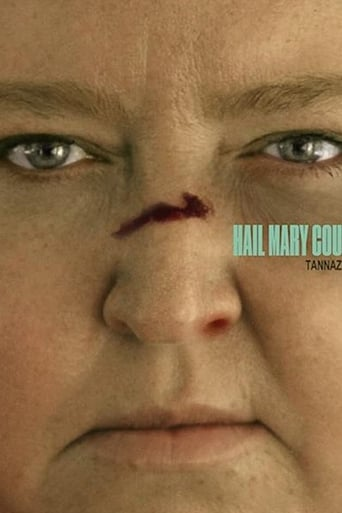 Poster of Hail Mary Country