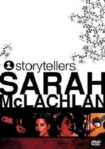 Poster of VH1 Storytellers - Sarah McLachlan