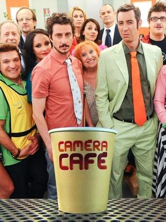 Poster of Camera Café