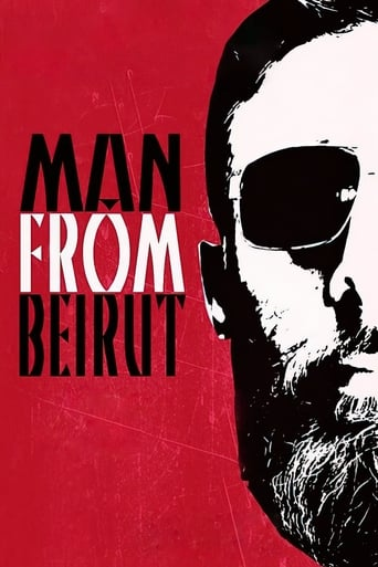 Poster of Man from Beirut