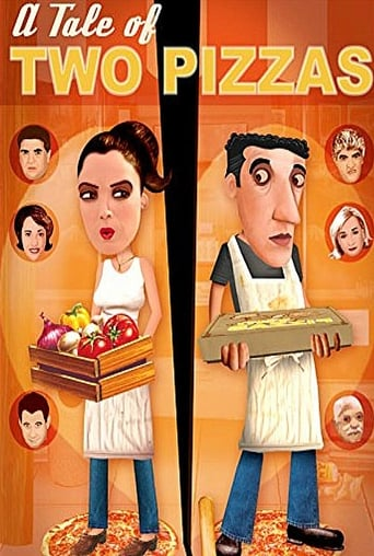 Poster of A Tale of Two Pizzas