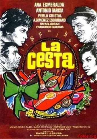 Poster of La cesta