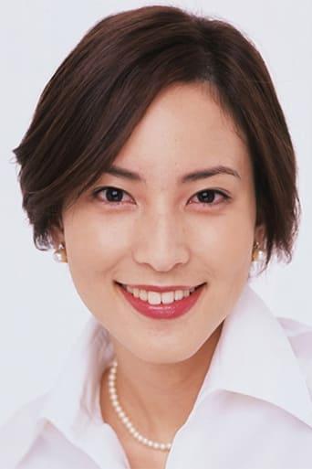 Image of Anju Suzuki