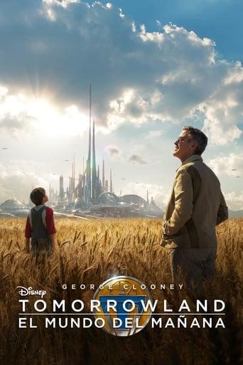 Poster of Tomorrowland: El mundo del mañana
