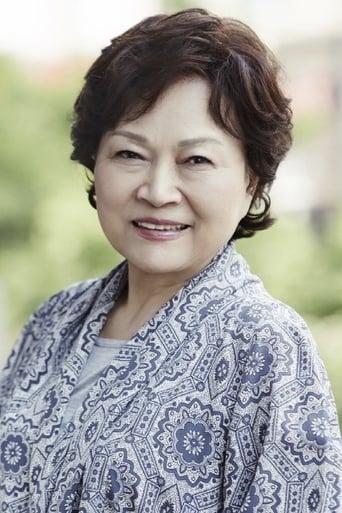 Image of Kim Yong-rim