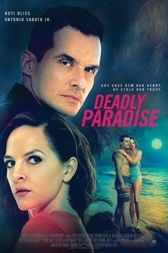 Poster of Remote Paradise