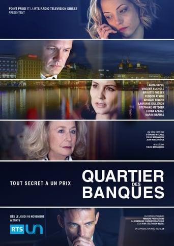 Poster of Quartier des banques