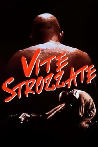 Poster of Strangled Lives