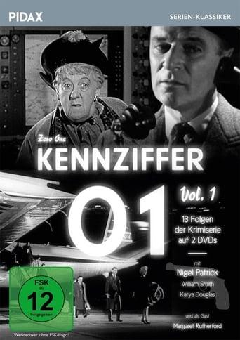 Poster of Zero One