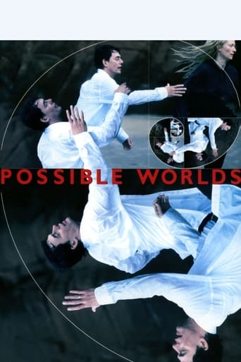 Poster of Possible Worlds