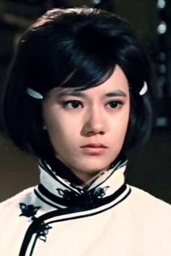 Image of Nora Miao
