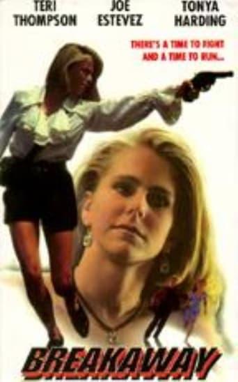 Poster of Breakaway