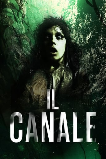 Poster of Il canale