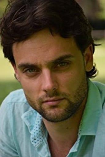 Image of Federico Benvenuto