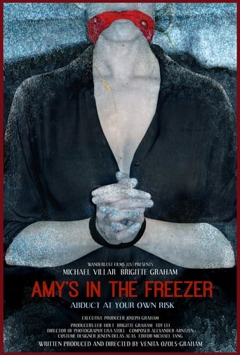Poster of Amy's in the Freezer
