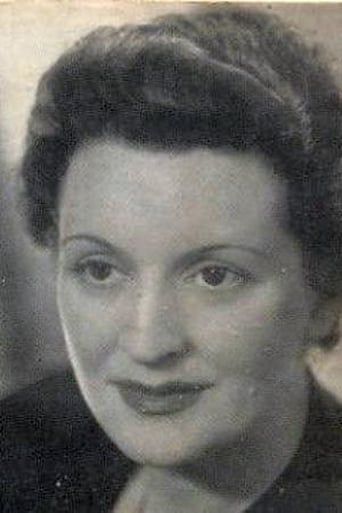 Image of Wanda Pasquini