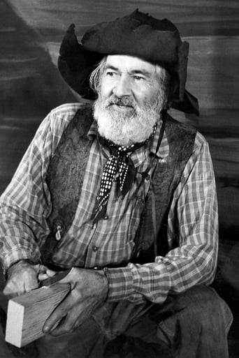 Poster of The Gabby Hayes Show