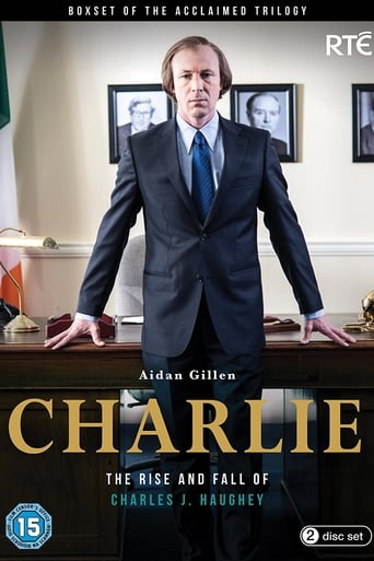 Poster of Charlie