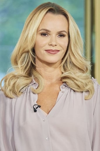 Image of Amanda Holden