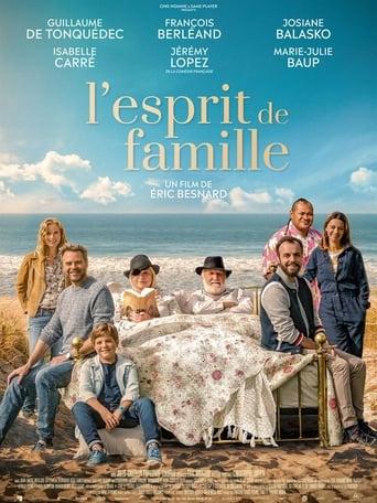 Poster of L'Esprit de famille