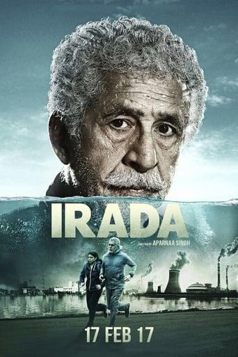 Poster of Irada
