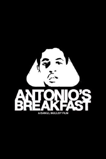 Poster of Antonio's Breakfast