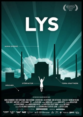 Poster of Lys