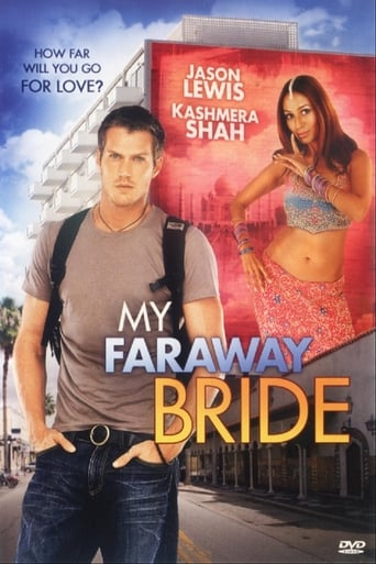 Poster of My Bollywood Bride