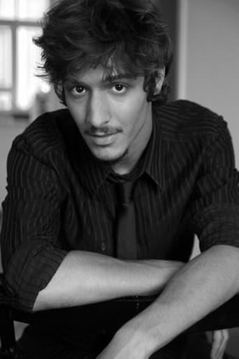 Image of Dario Aita