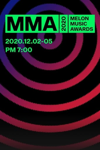 Poster of Melon Music Awards
