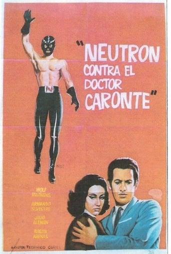 Poster of Neutron vs. Dr. Caronte