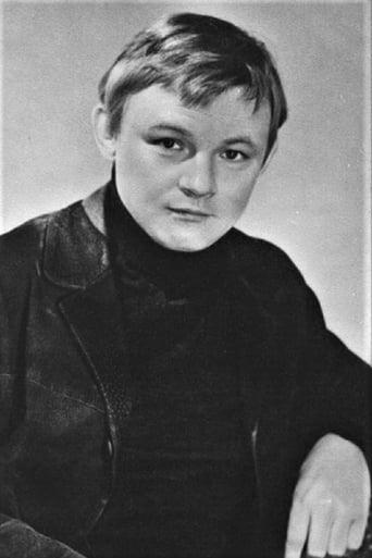 Image of Mikhail Kononov