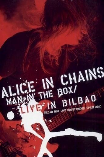Alice in Chains : Bilbao BBK Live 2010