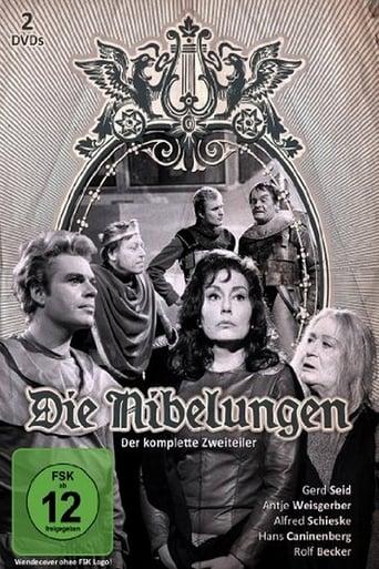 Poster of Die Nibelungen