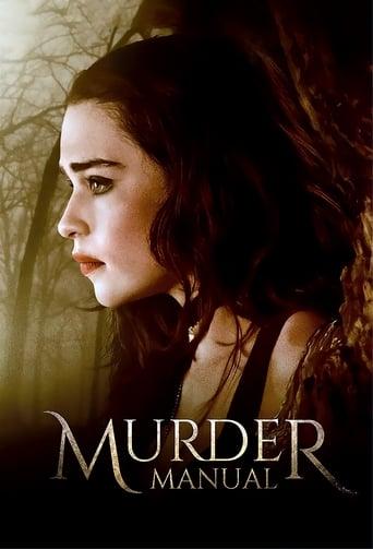 Poster of Murder Manual