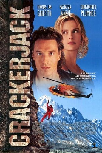 Poster of Crackerjack