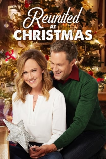 Poster of Reunited at Christmas